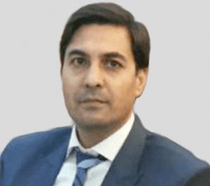 مهندس عبداله نوری